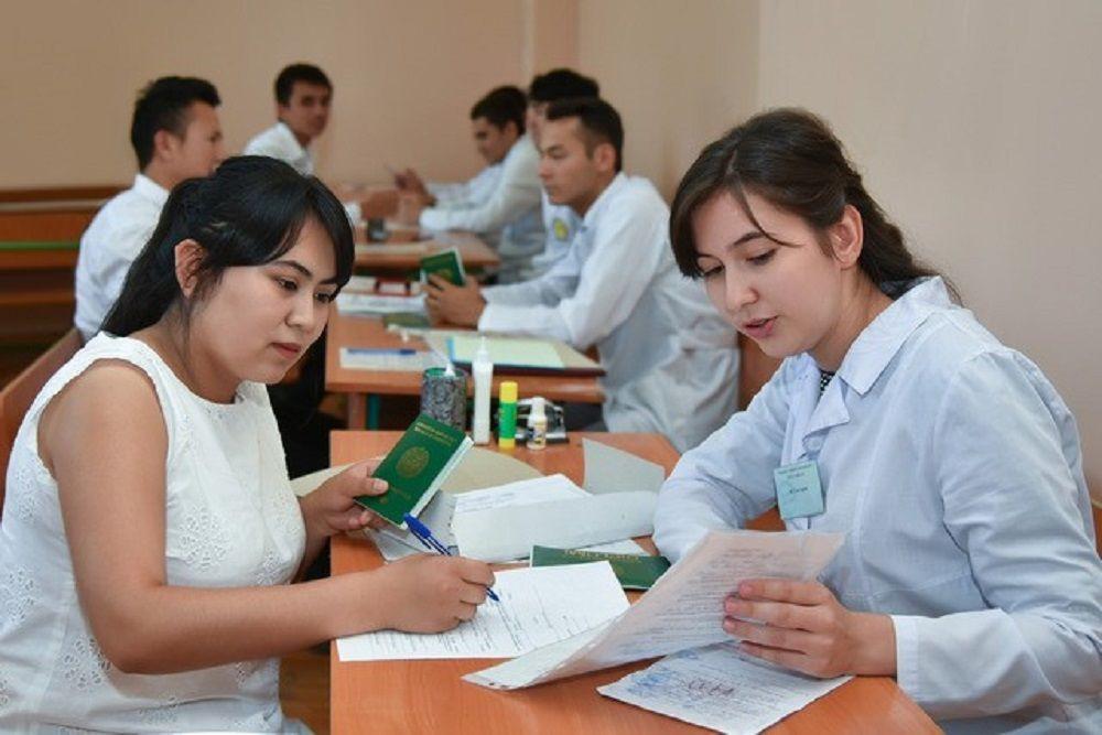 Каждый десятый абитуриент Узбекистана в этом году будет обучаться в частных вузах