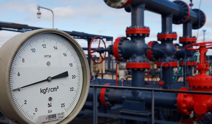 Узбекистанцы стали потреблять газ в два раза больше