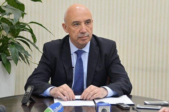 Алишер Шадманов заявил, что во время пика заболеваемости COVID-19 Узбекистан частично отказался от развития экономики в пользу здоровья населения